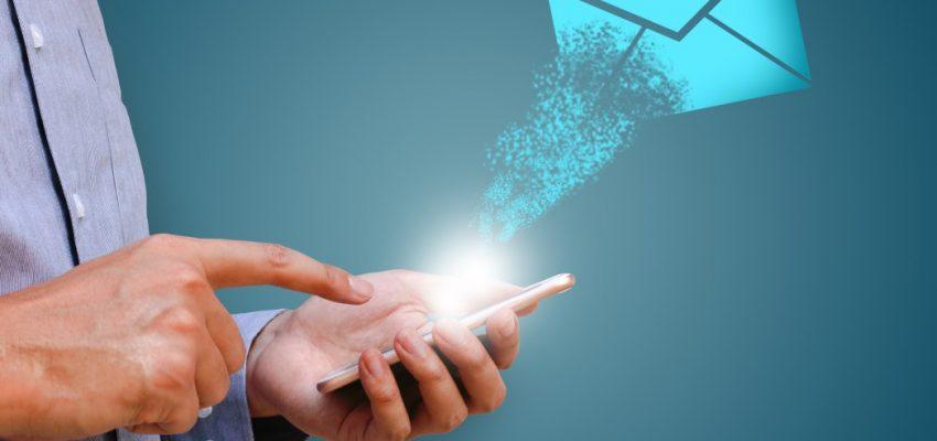 Elektronické doručování mezi zaměstnancem a zaměstnavatelem