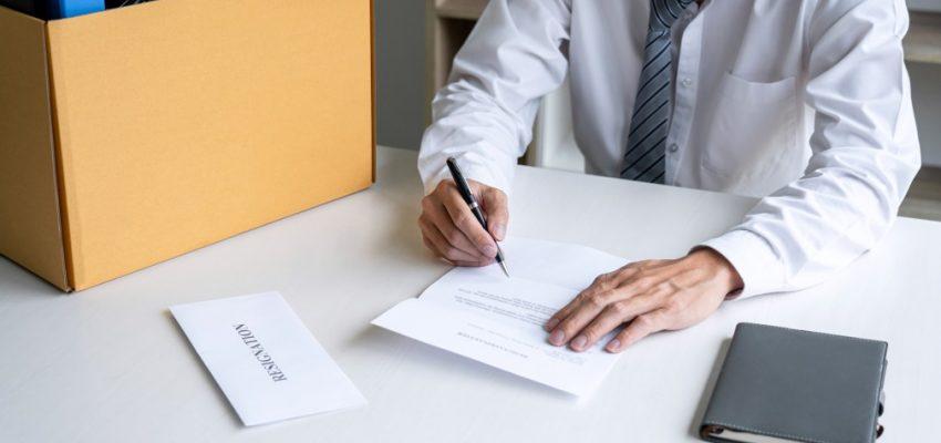 Výpověď dohody o provedení práce 2020 – vzor (Výpověď DPP)
